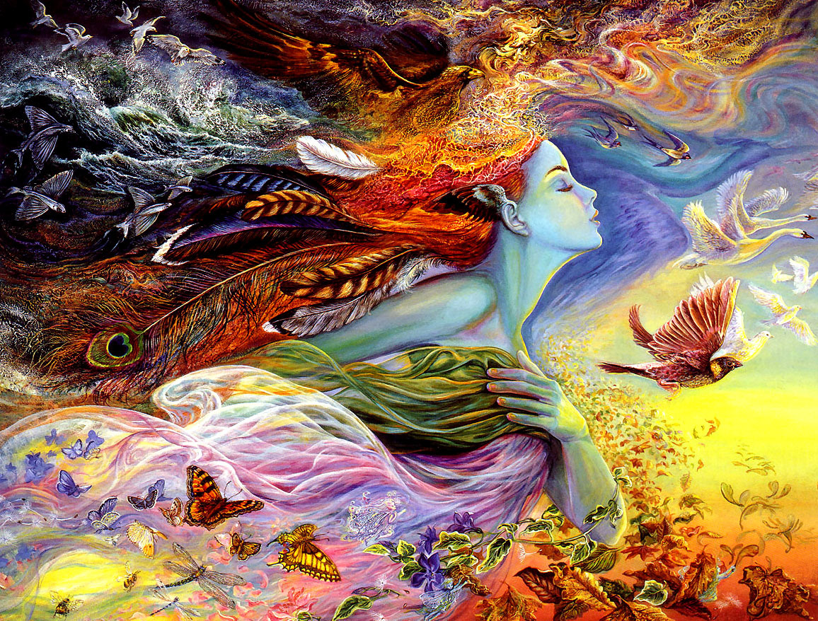 josephine wall HD Wallpaper