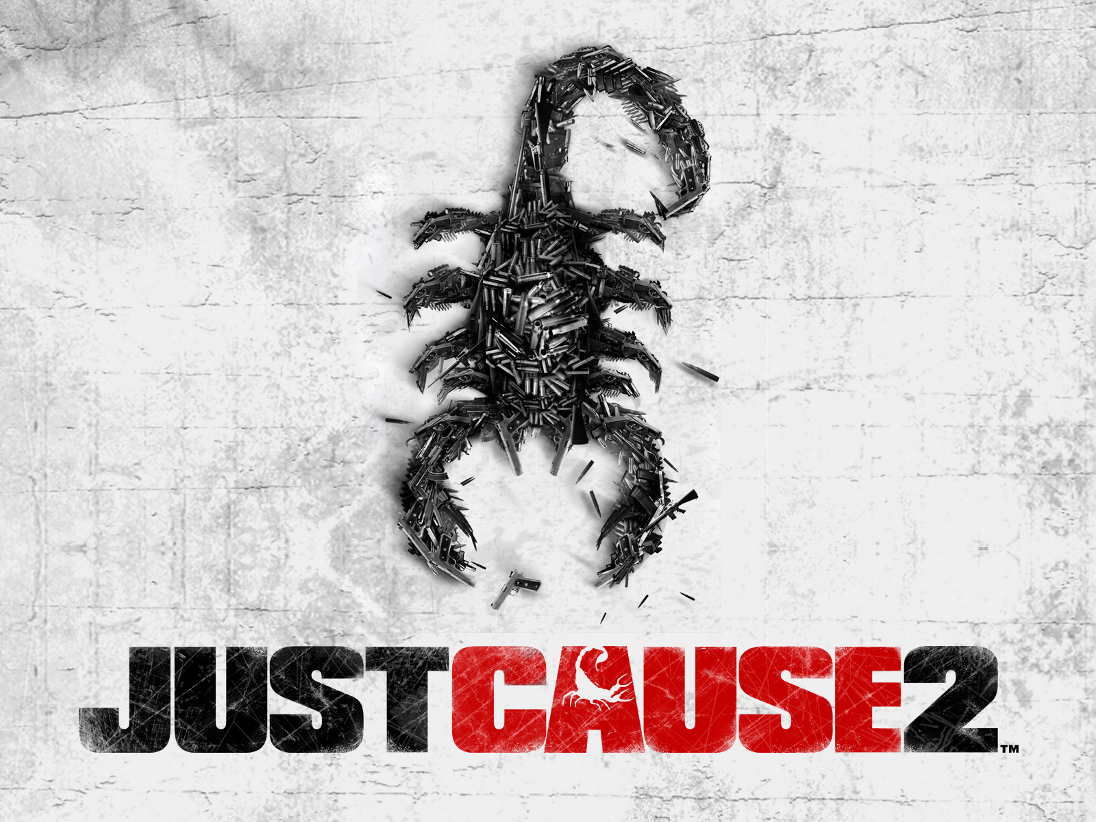 just cause HD Wallpaper