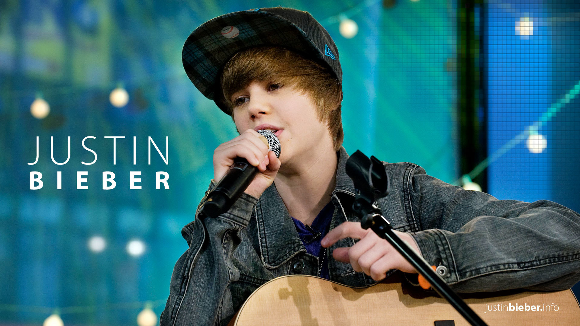 justin Bieber Celebrity HD Wallpaper