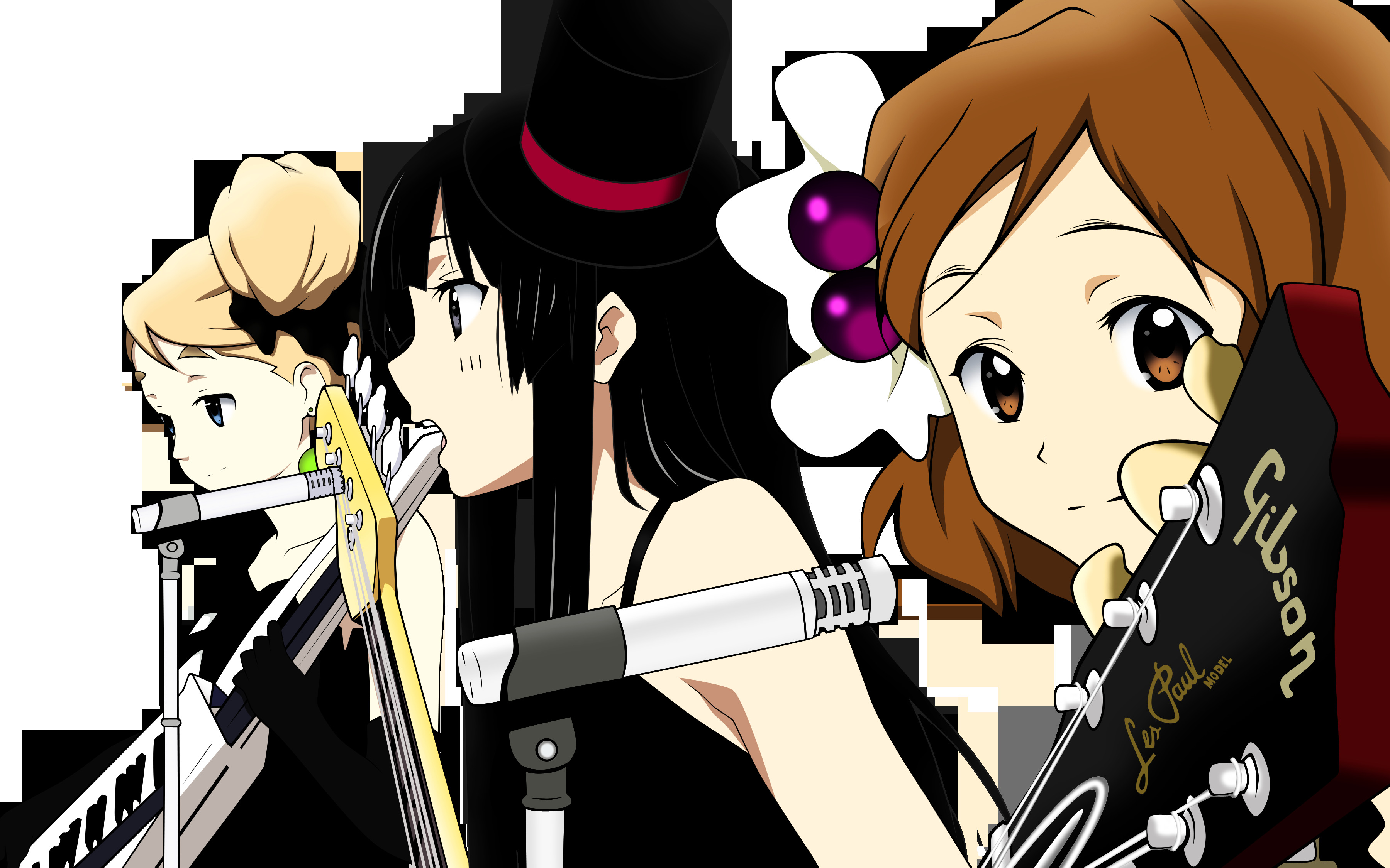 k - on hirasawa HD Wallpaper