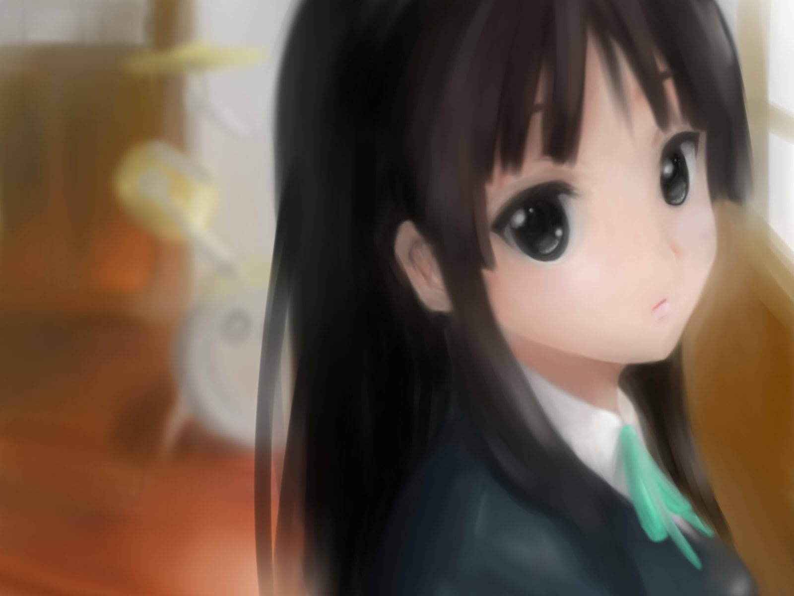 k - on kohaku HD Wallpaper