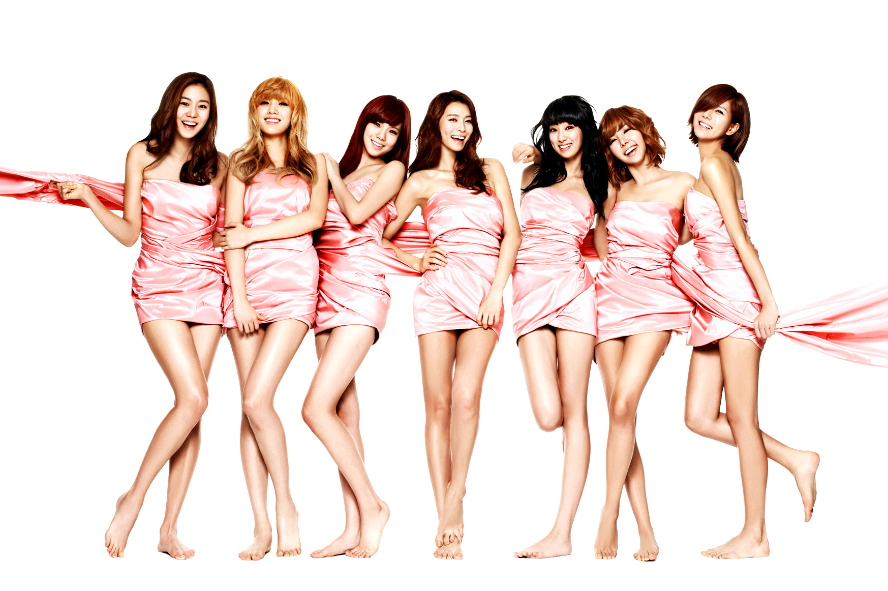 k-pop after school HD Wallpaper