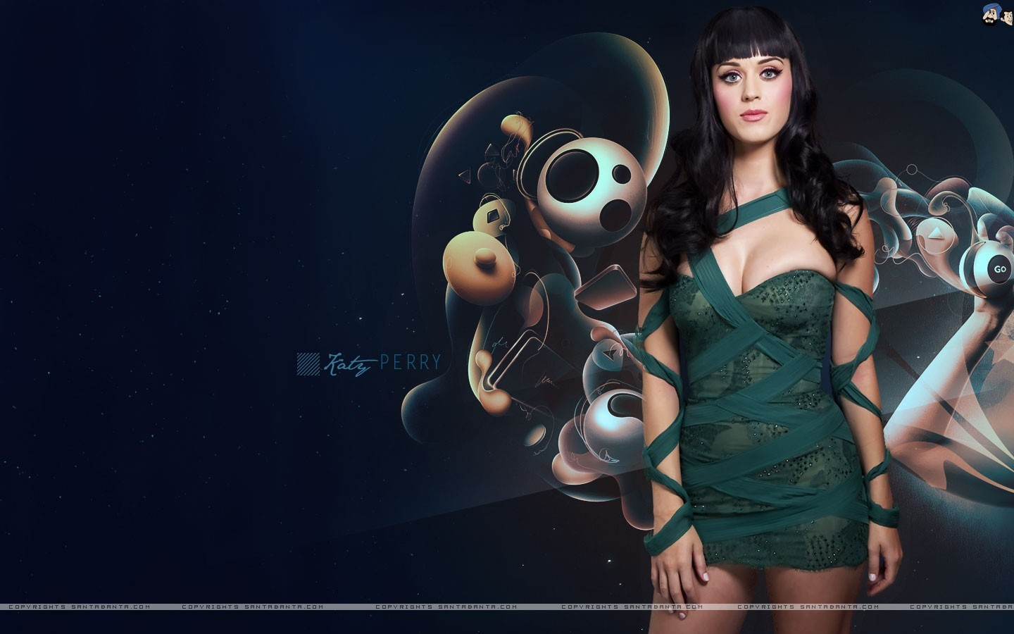 Katy Perry Wallpaper on Katy Perry Hd Wallpaper   Celebrity   Actress   826000