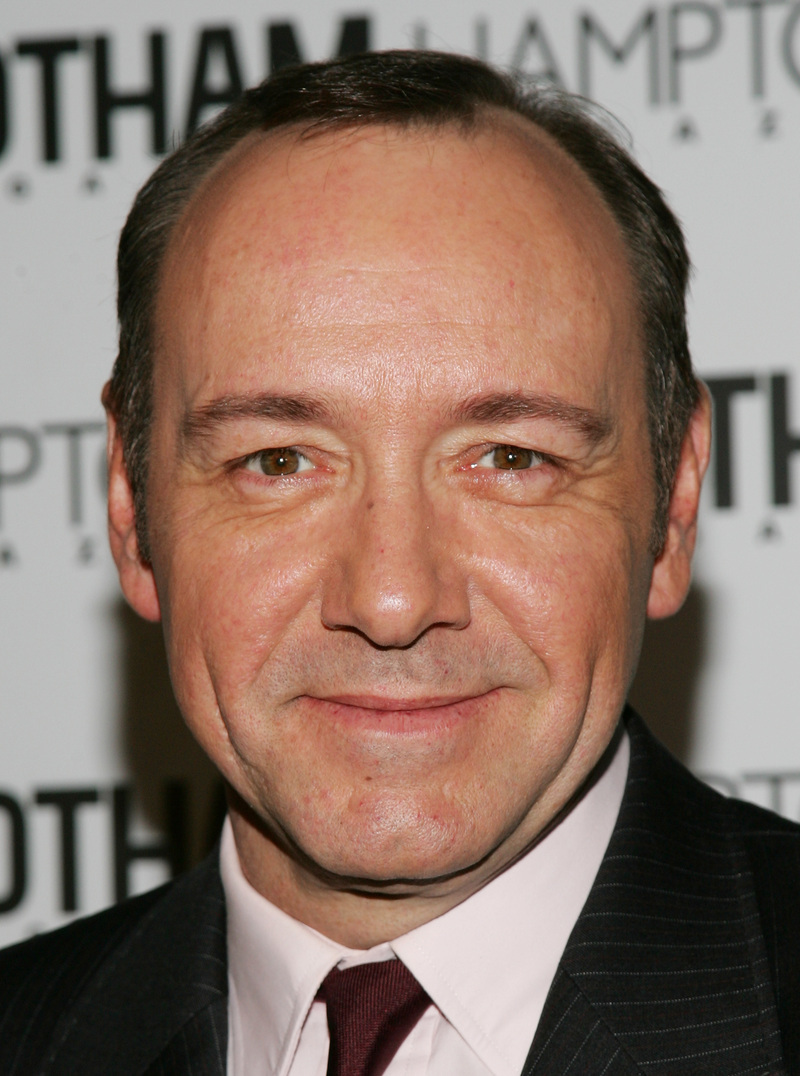 Kevin spacey Celebrity HD Wallpaper