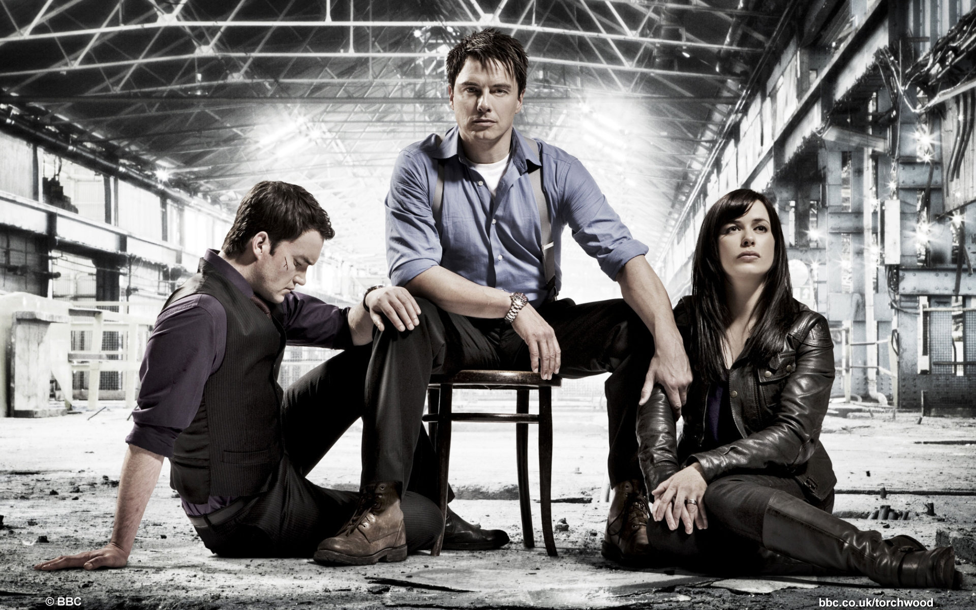 Kids Torchwood children of HD Wallpaper