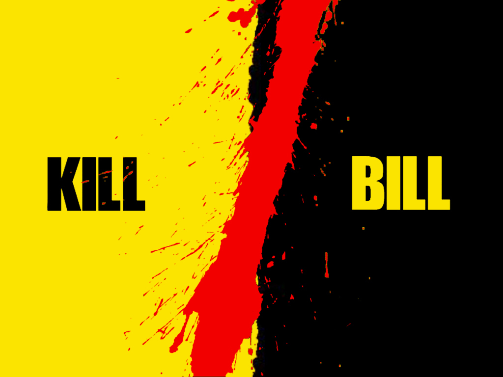 Kill Bill HD Wallpaper