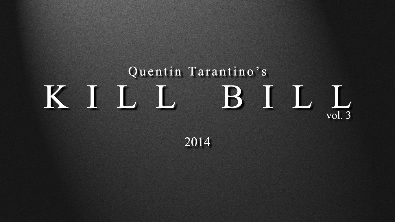 Kill Bill quentin tarantino HD Wallpaper