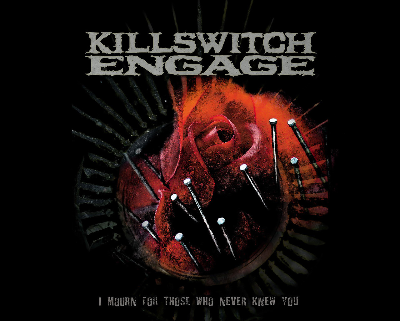 killswitch engage copy FTW HD Wallpaper