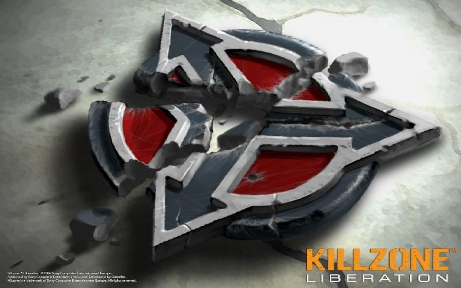 killzone HD Wallpaper