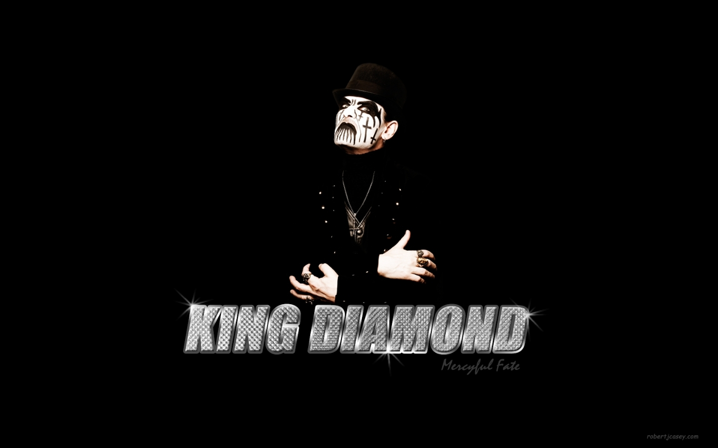 king diamond HD Wallpaper