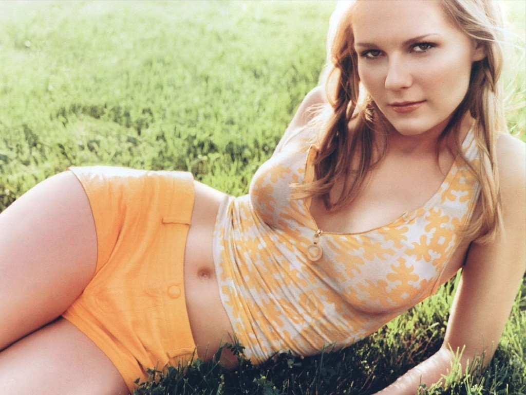 Kirsten Dunst HD Wallpaper
