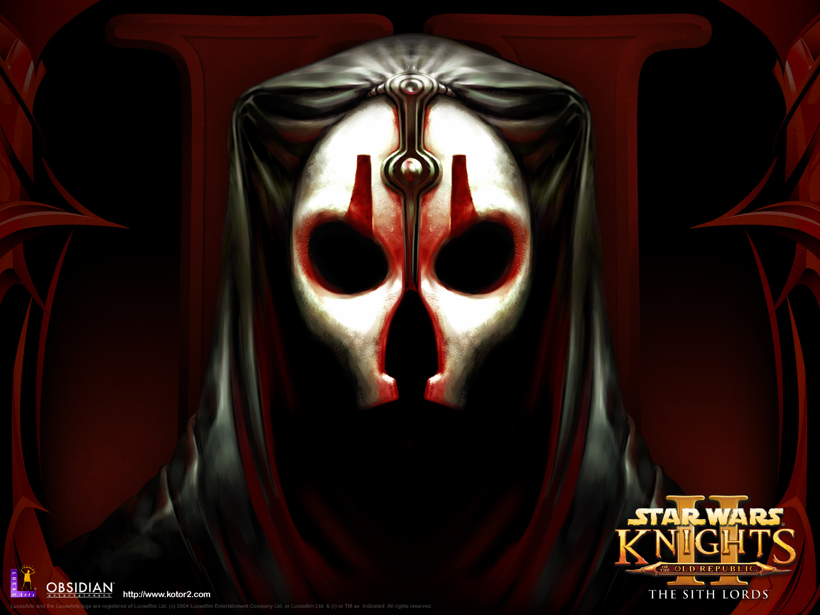 Kotor HD Wallpaper