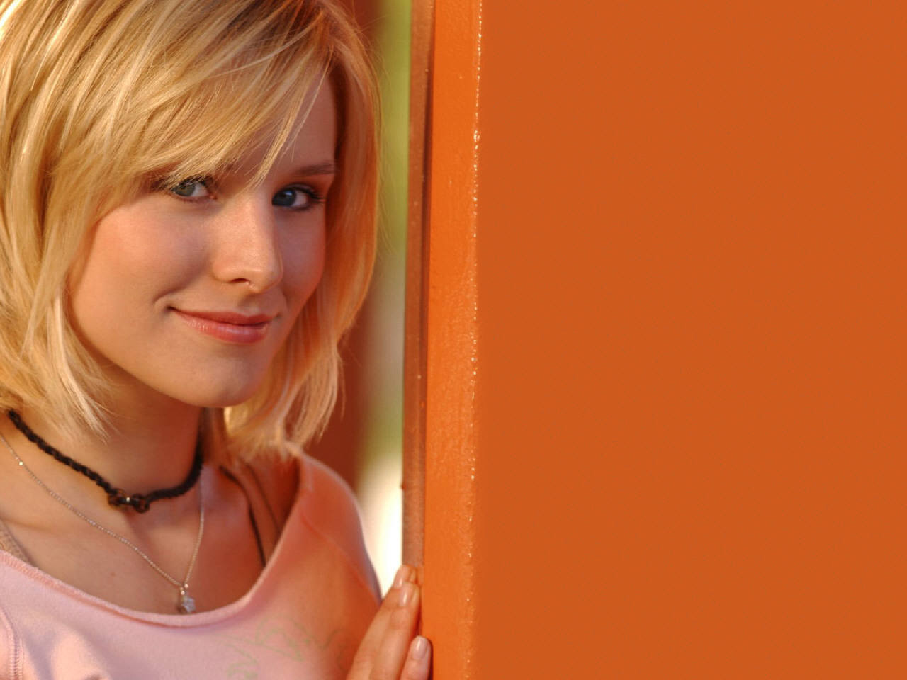Kristen bell Celebrity HD Wallpaper