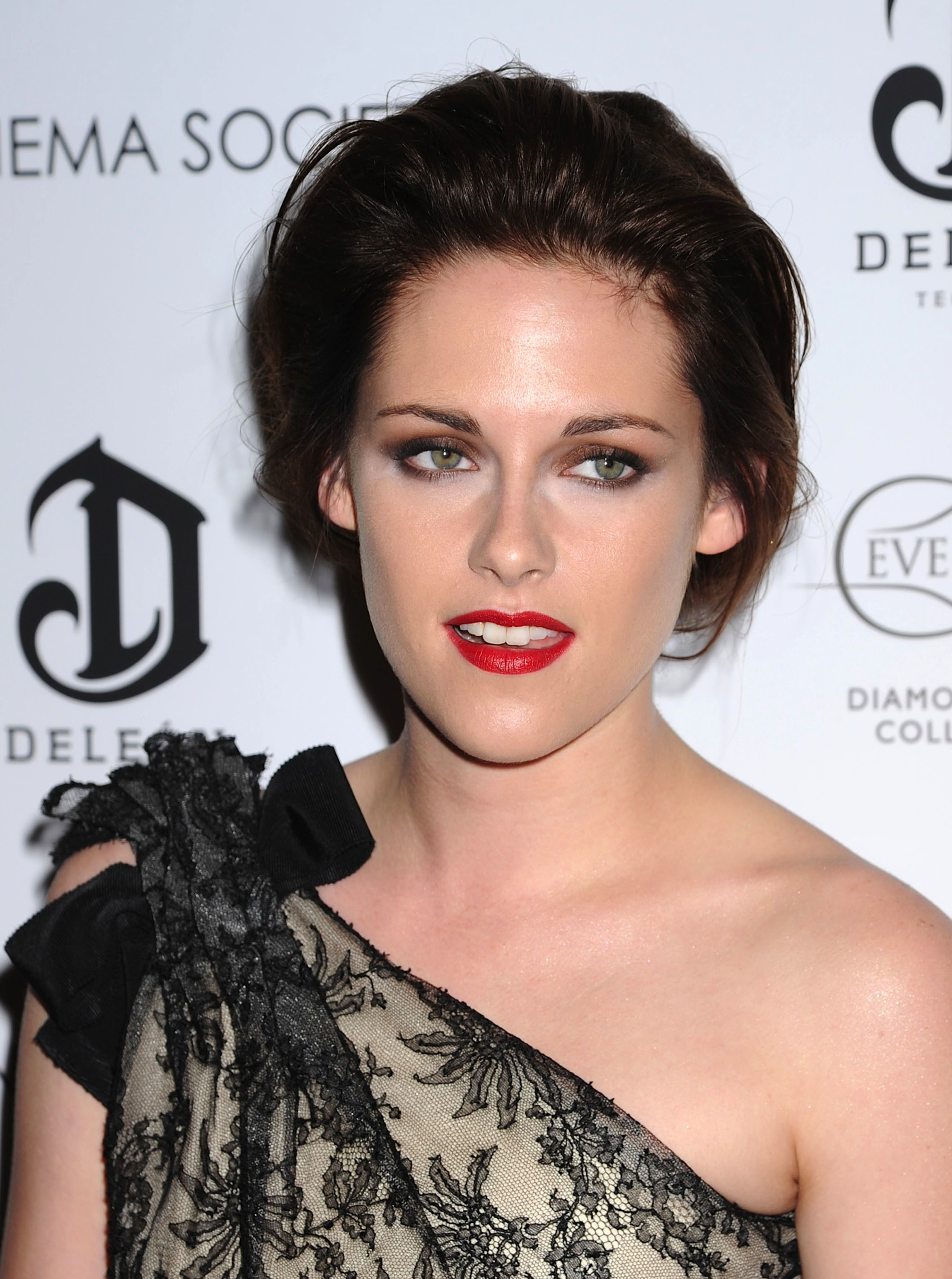 Kristen Stewart Celebrity HD Wallpaper