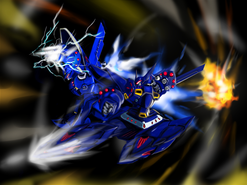 kurae srw thread related HD Wallpaper