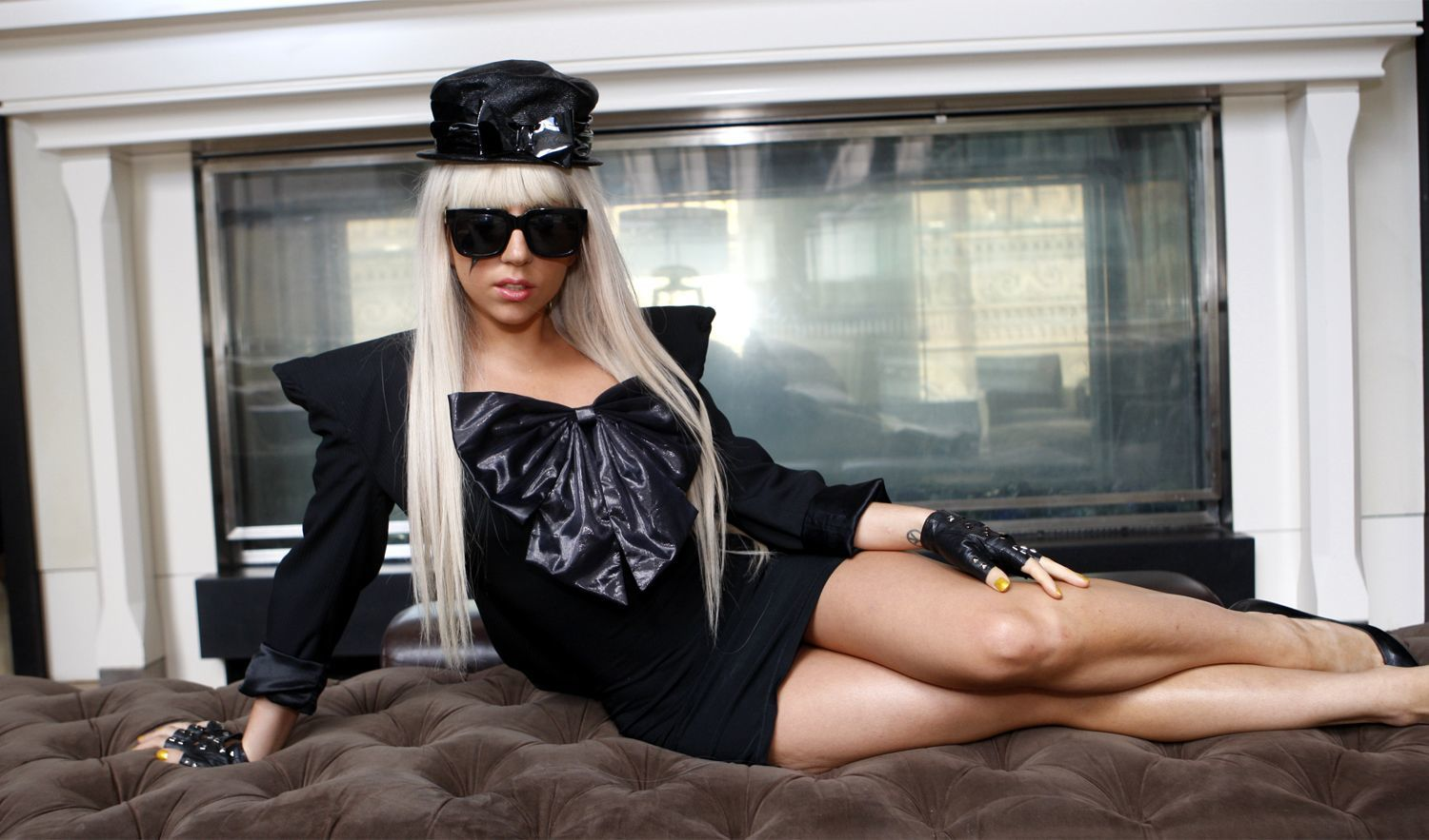 lady gaga singers Celebrity HD Wallpaper