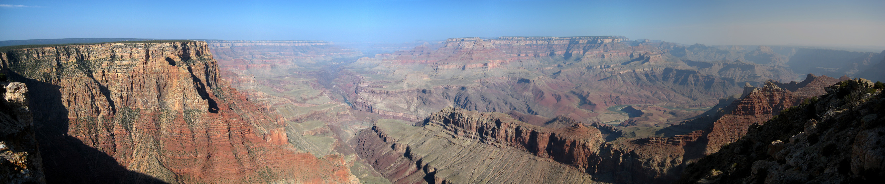 Landscapes grand canyon nature HD Wallpaper