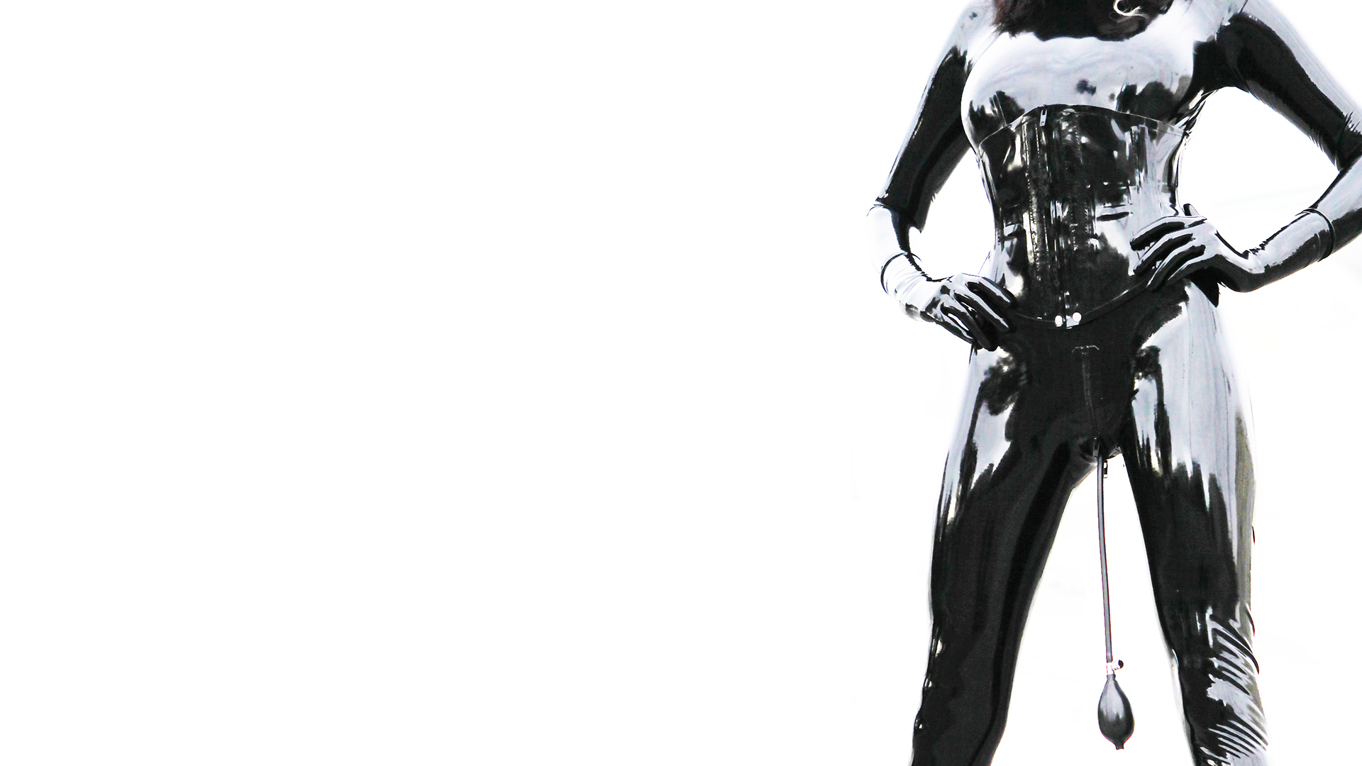 latex BDSM HD Wallpaper