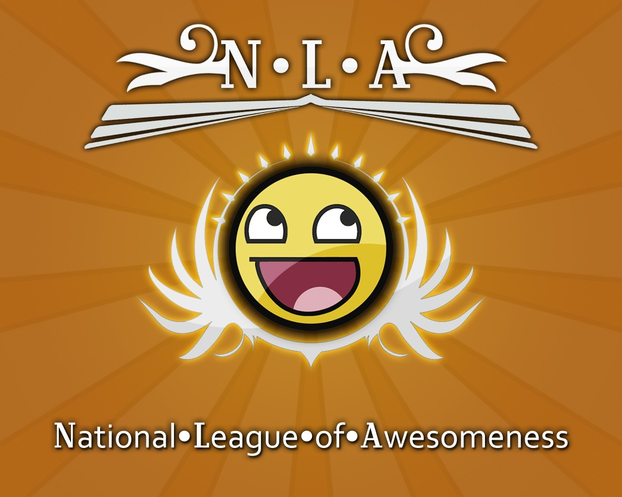 league National awesome face HD Wallpaper