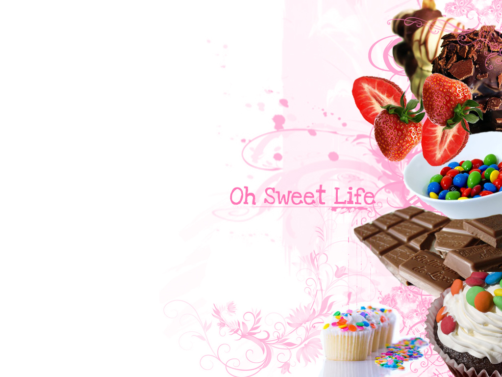 Life bunch of Sweets