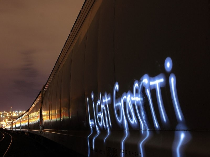 light graffiti lighters light HD Wallpaper