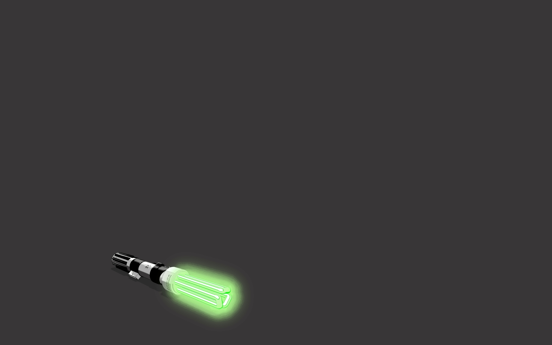 light lightsabers HD Wallpaper