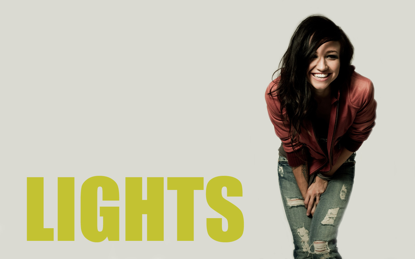 Lights Valerie Poxleitner HD Wallpaper