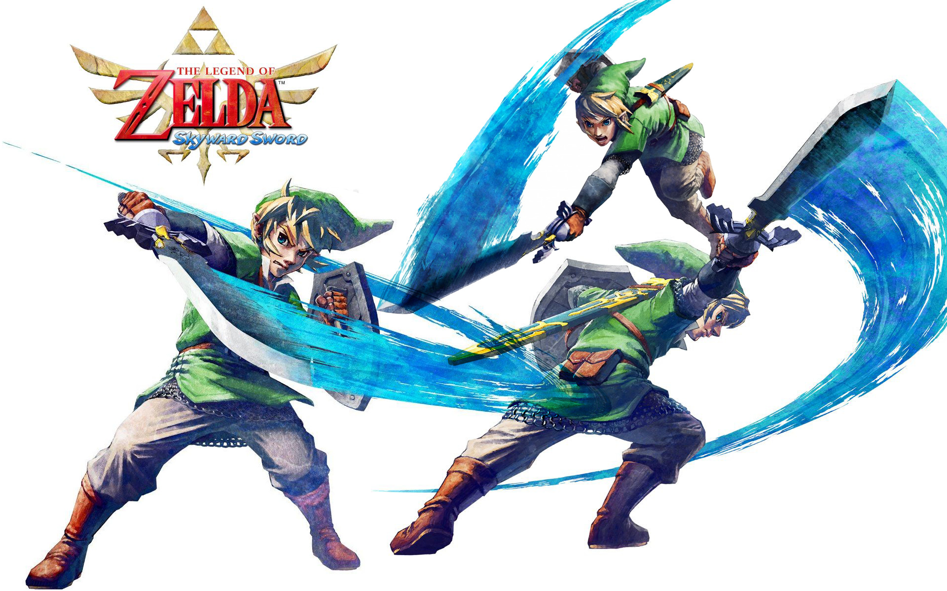 link artwork The legend HD Wallpaper
