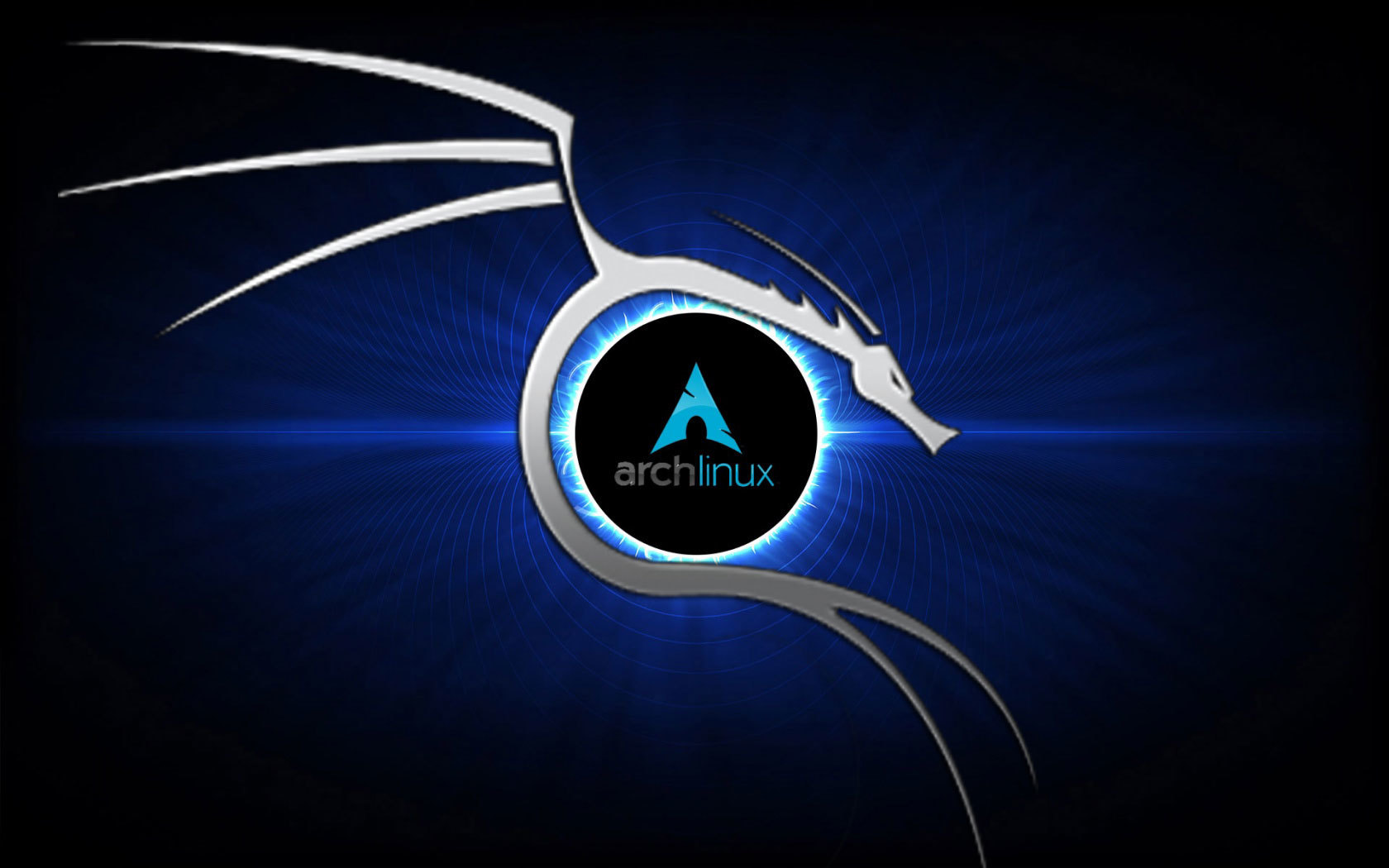 Linux arch linux HD Wallpaper