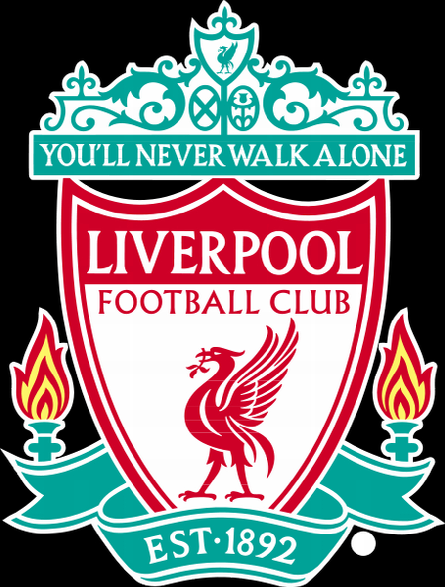 Liverpool FC logo Welcome HD Wallpaper