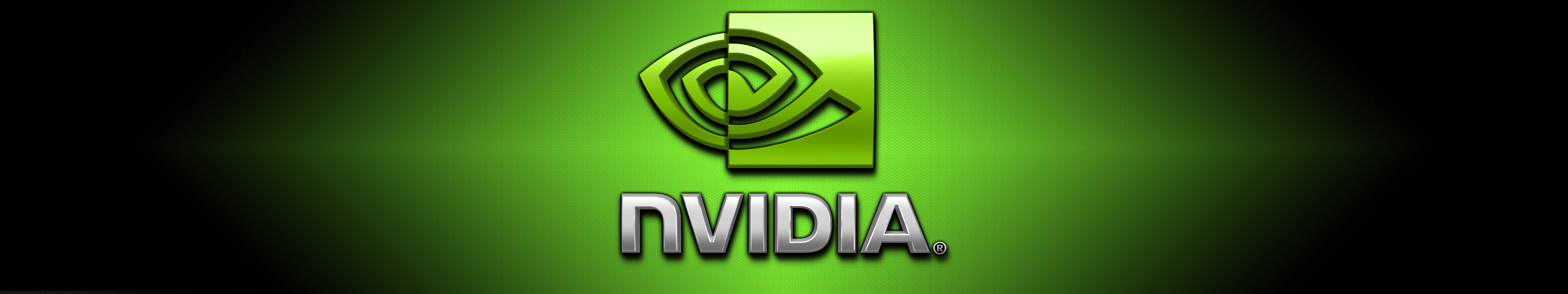 logos brands Green nvidia HD Wallpaper