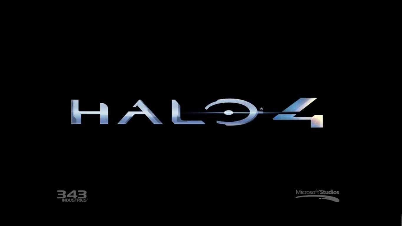 logos halo game HD Wallpaper