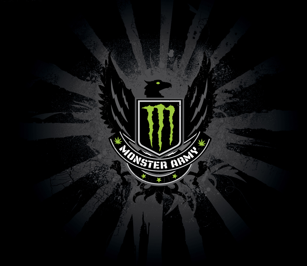 Monster Energy Wallpaper on Logos Monster Energy Hd Wallpaper   Wild Animal   Reptiles   627671