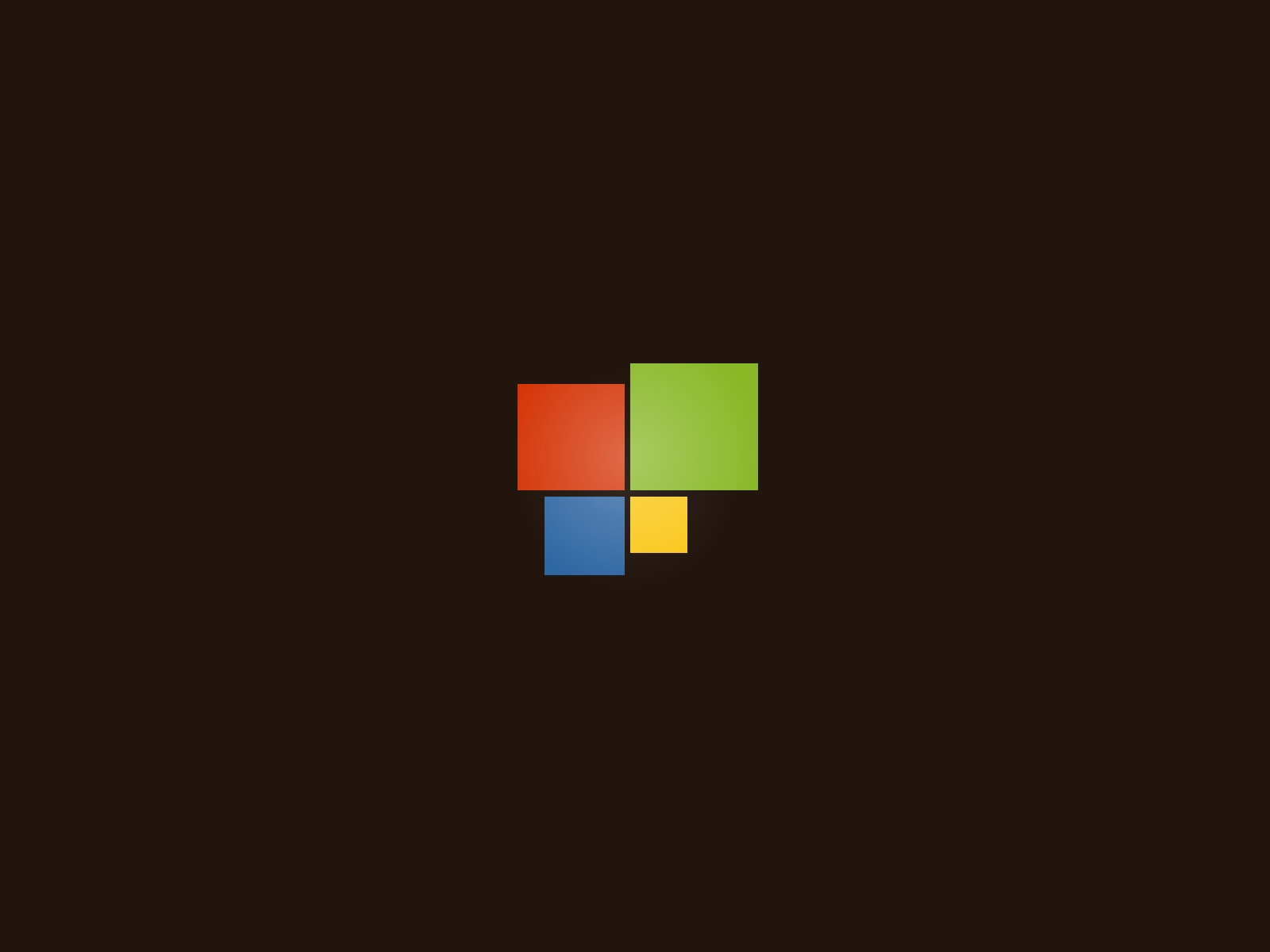 logos windows 8 minimalistic HD Wallpaper