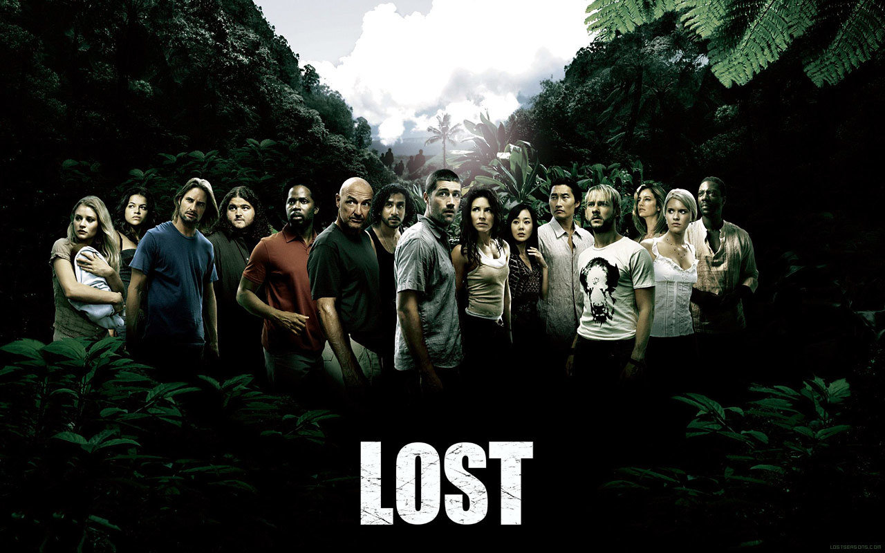 lost cast season HD Wallpaper