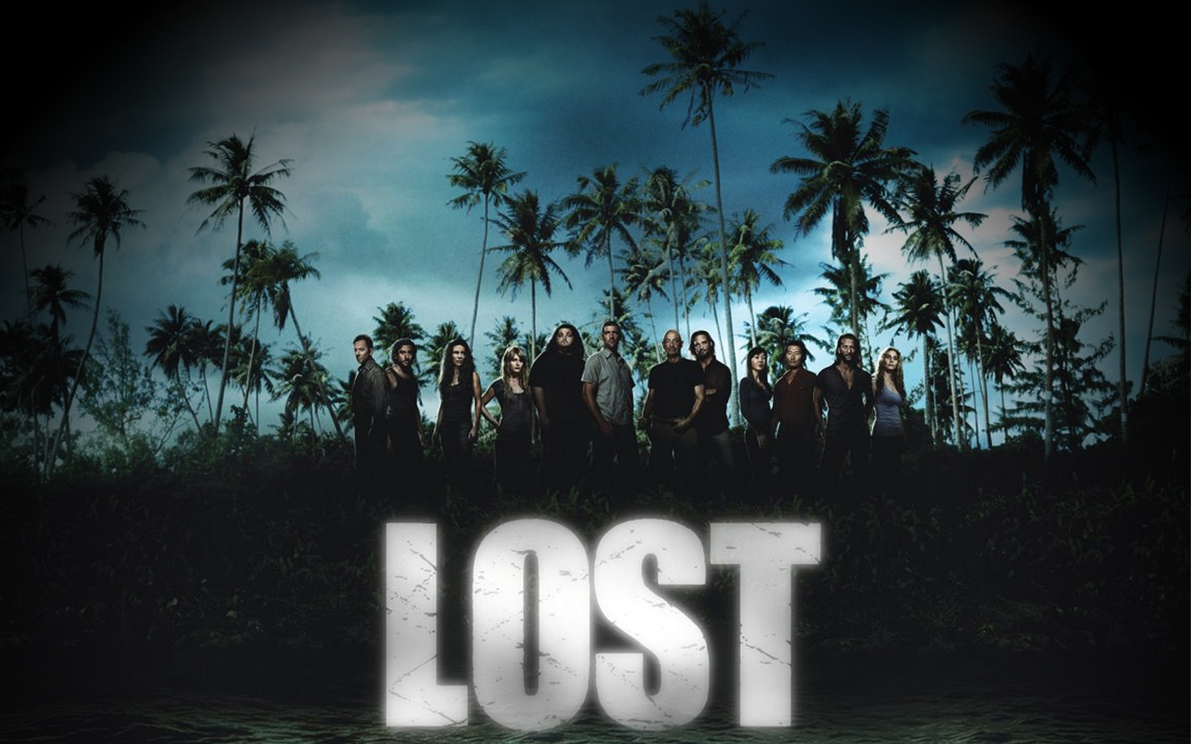 lost wallpaper hd