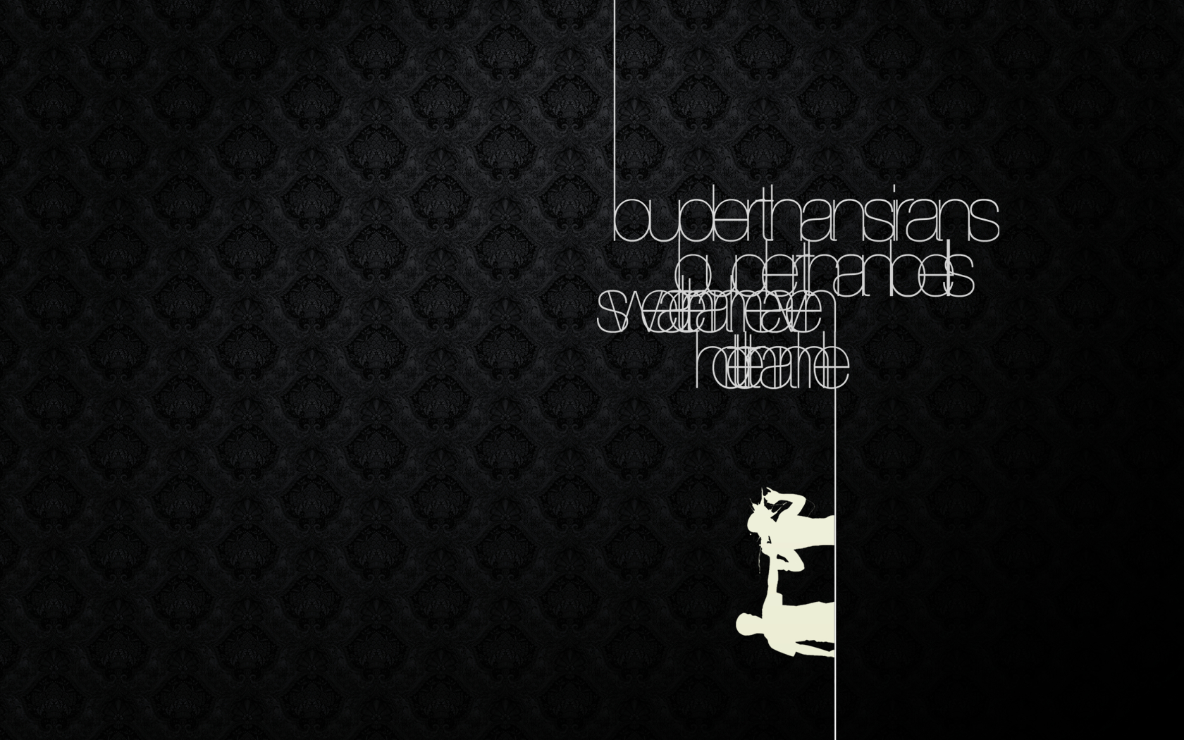 louder than HD Wallpaper