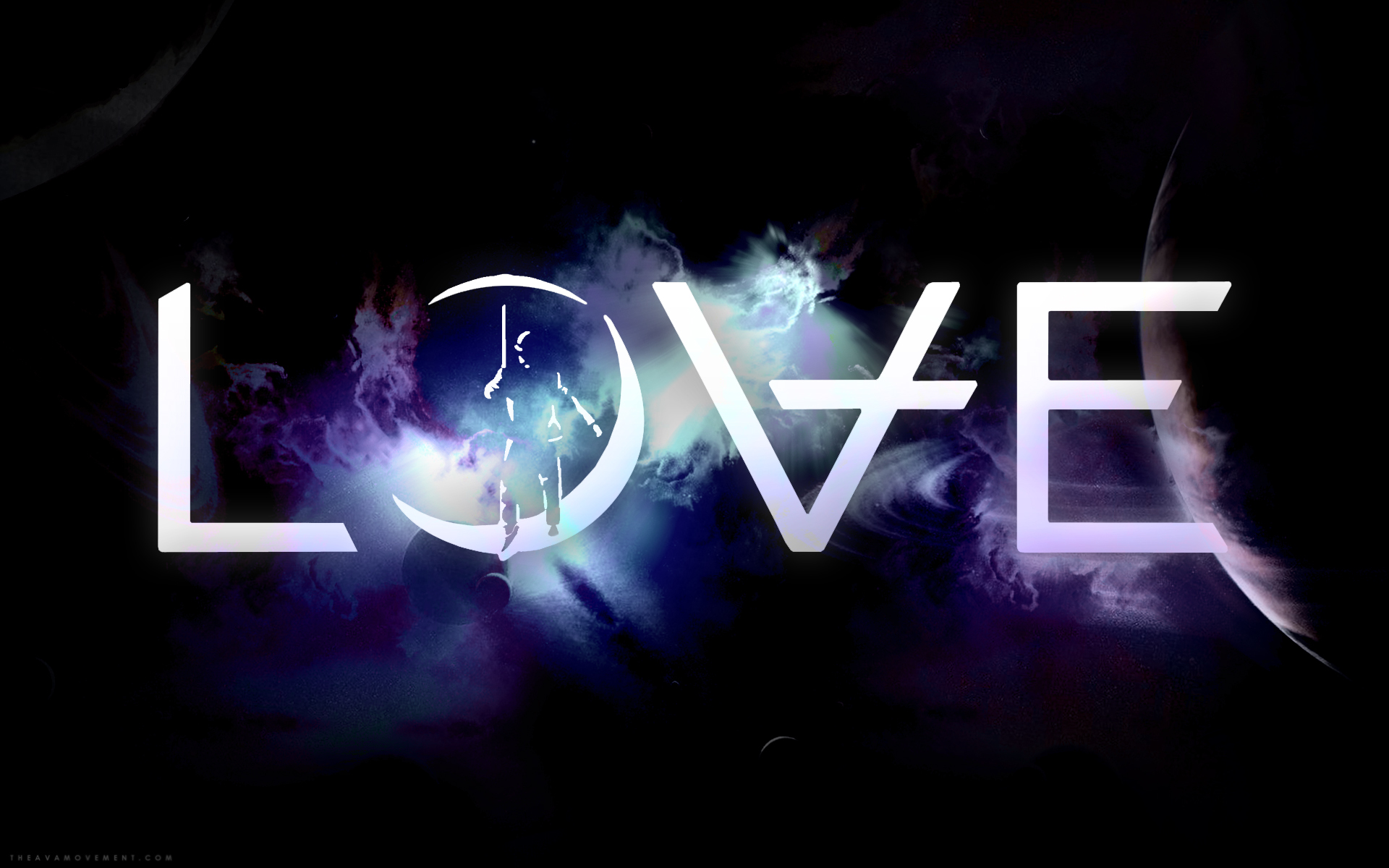 love Angel and Airwaves HD Wallpaper