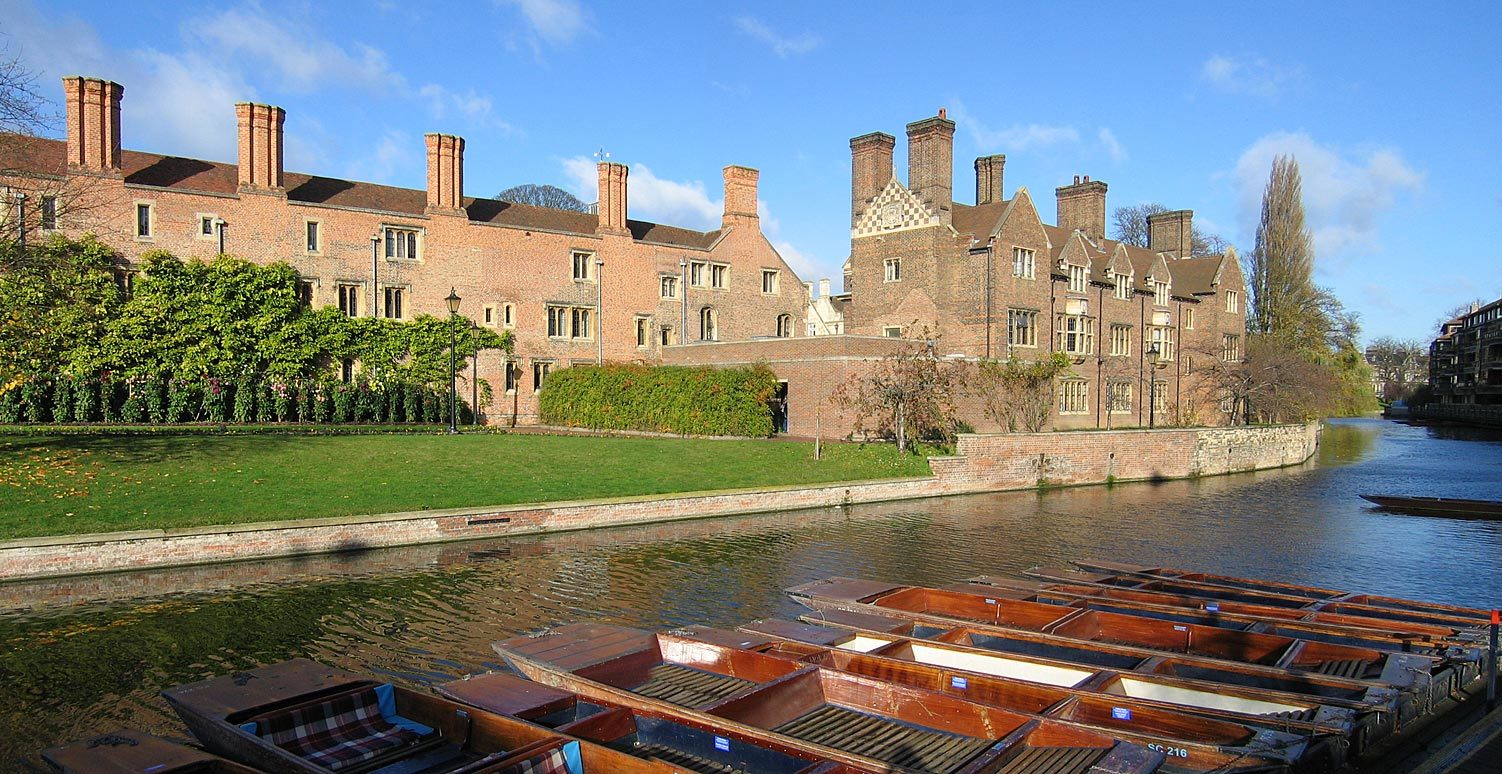 magdalene College cambridge uk