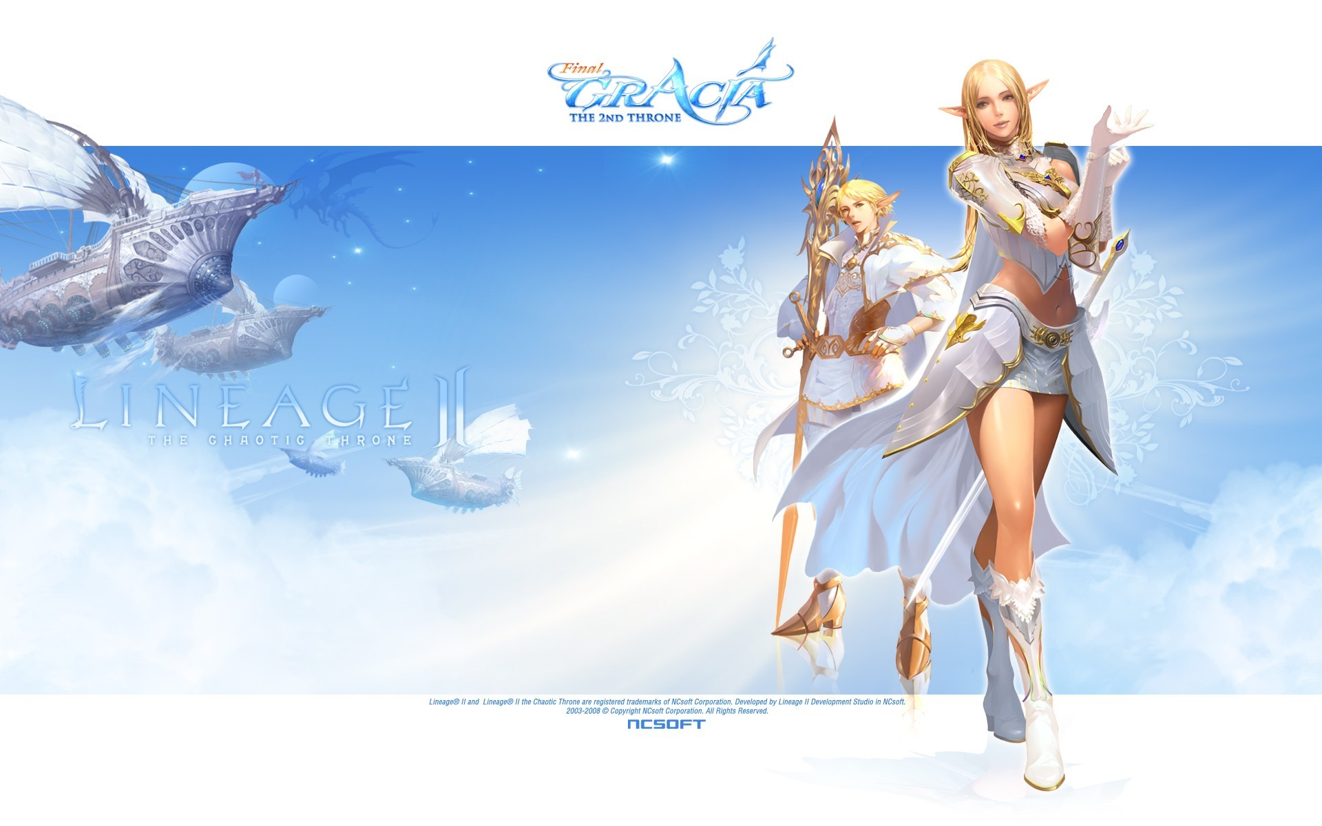 mage lineage elves lineage HD Wallpaper
