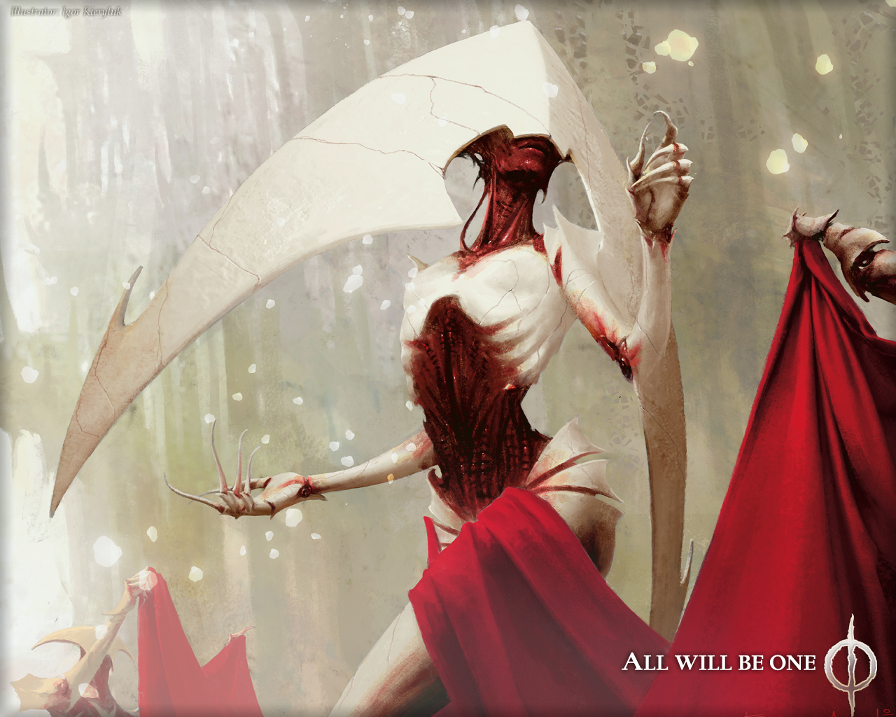 magic: the gathering HD Wallpaper