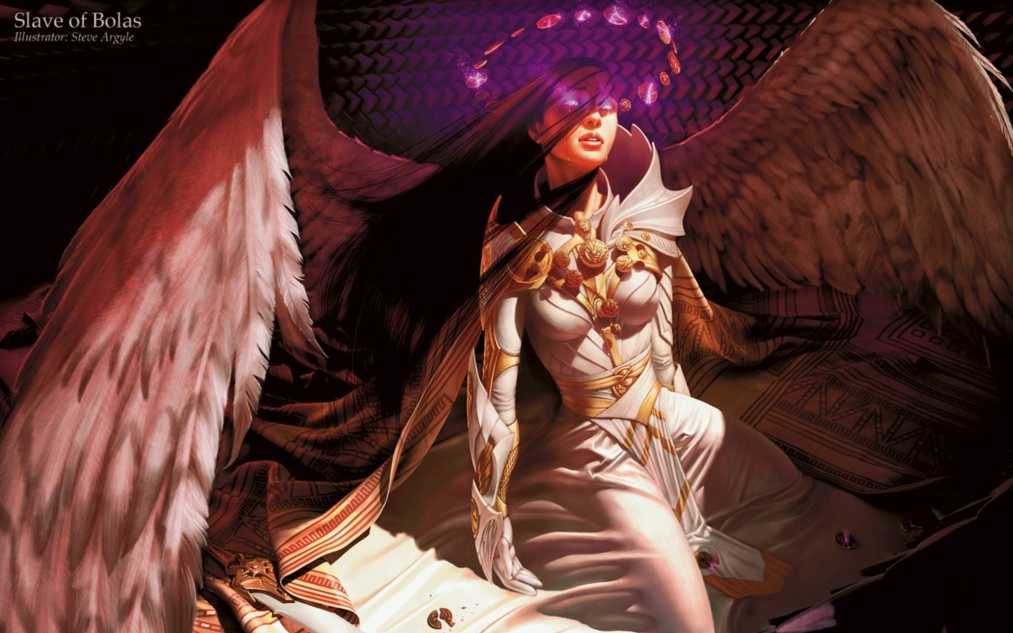 magic: the gathering Steve HD Wallpaper