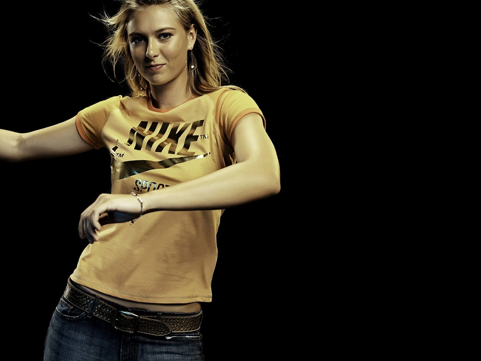 maria sharapova HD Wallpaper