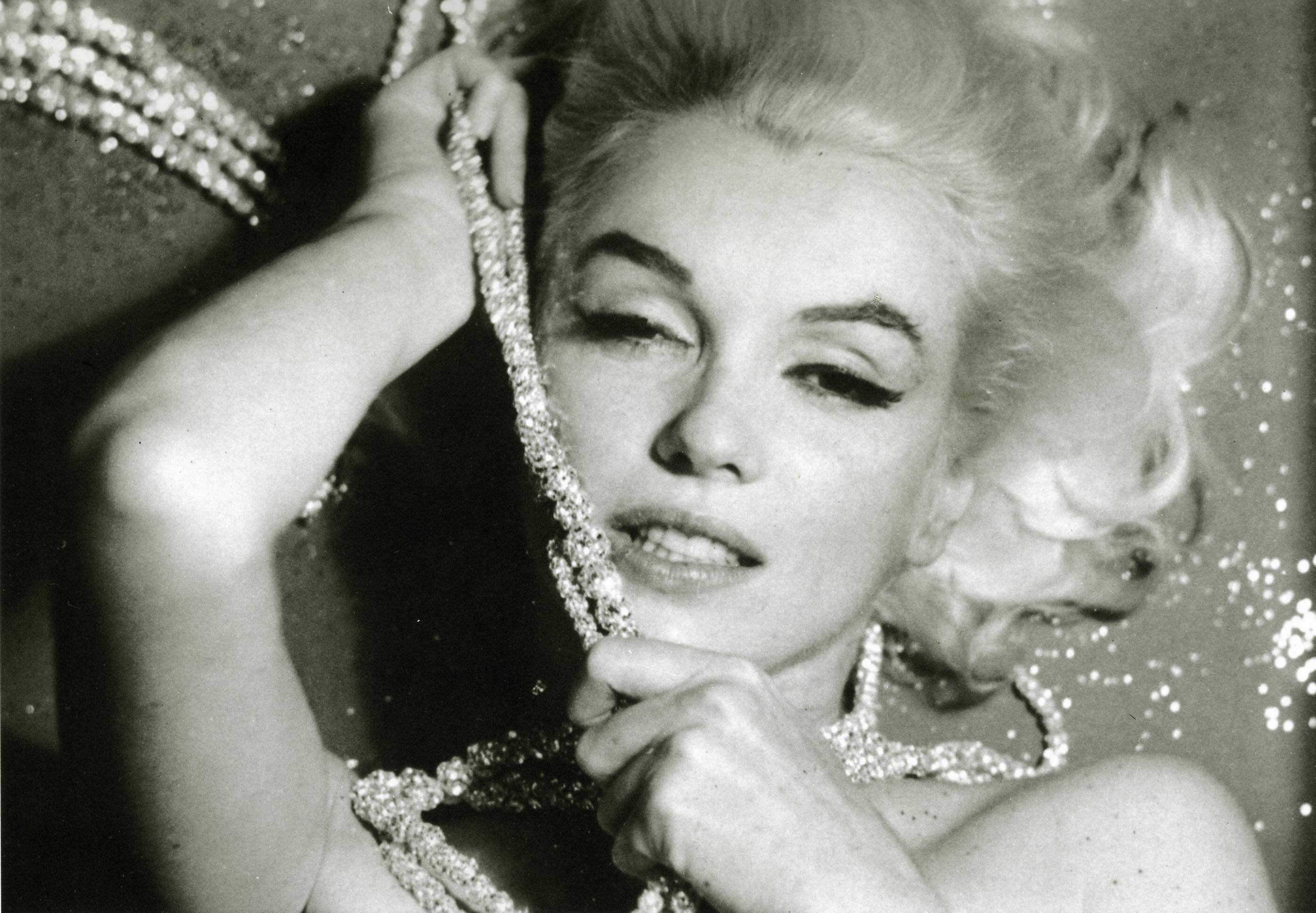 marilyn Monroe Celebrity HD Wallpaper