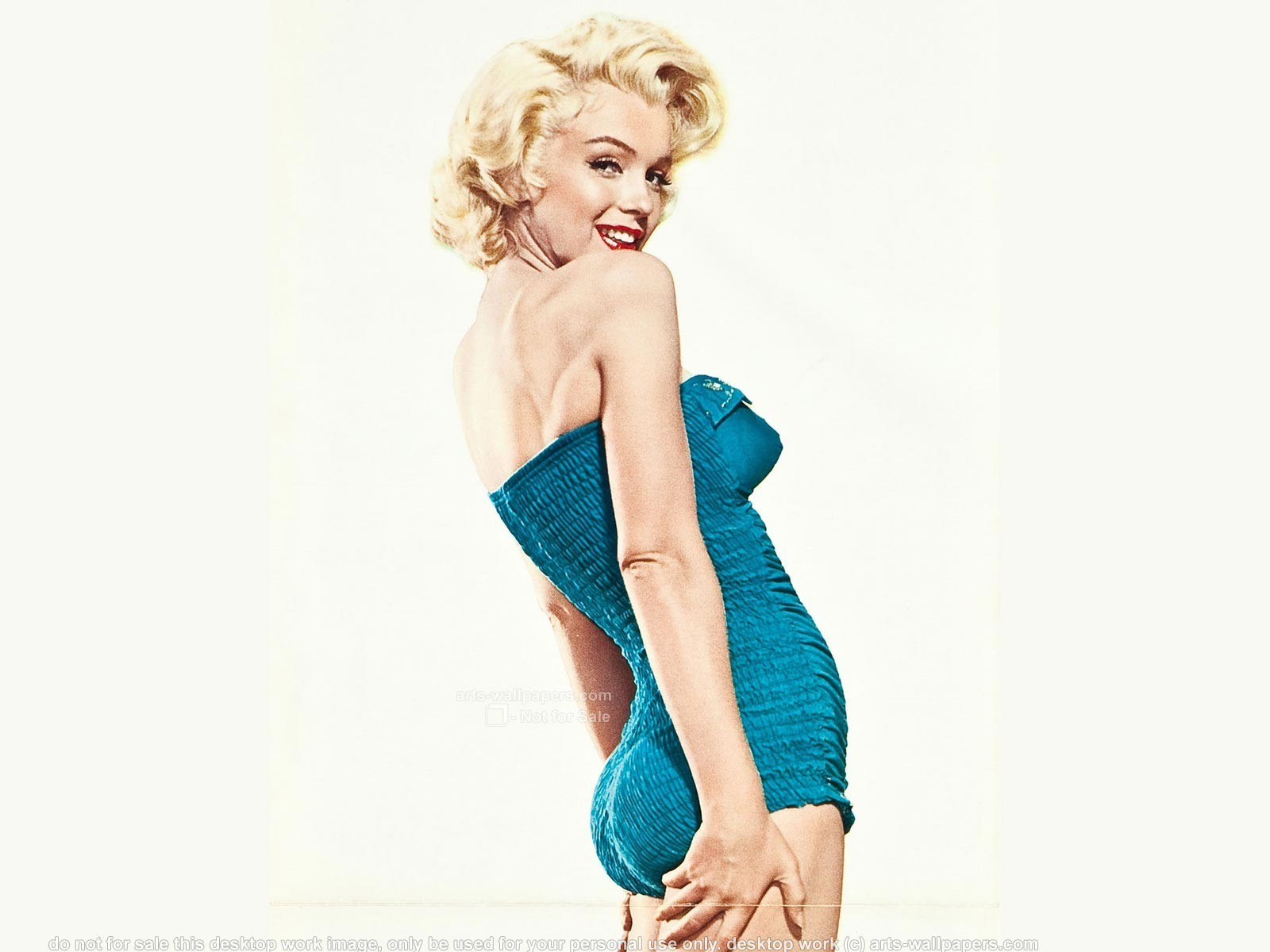 Marilyn Monroe posters HD Wallpaper