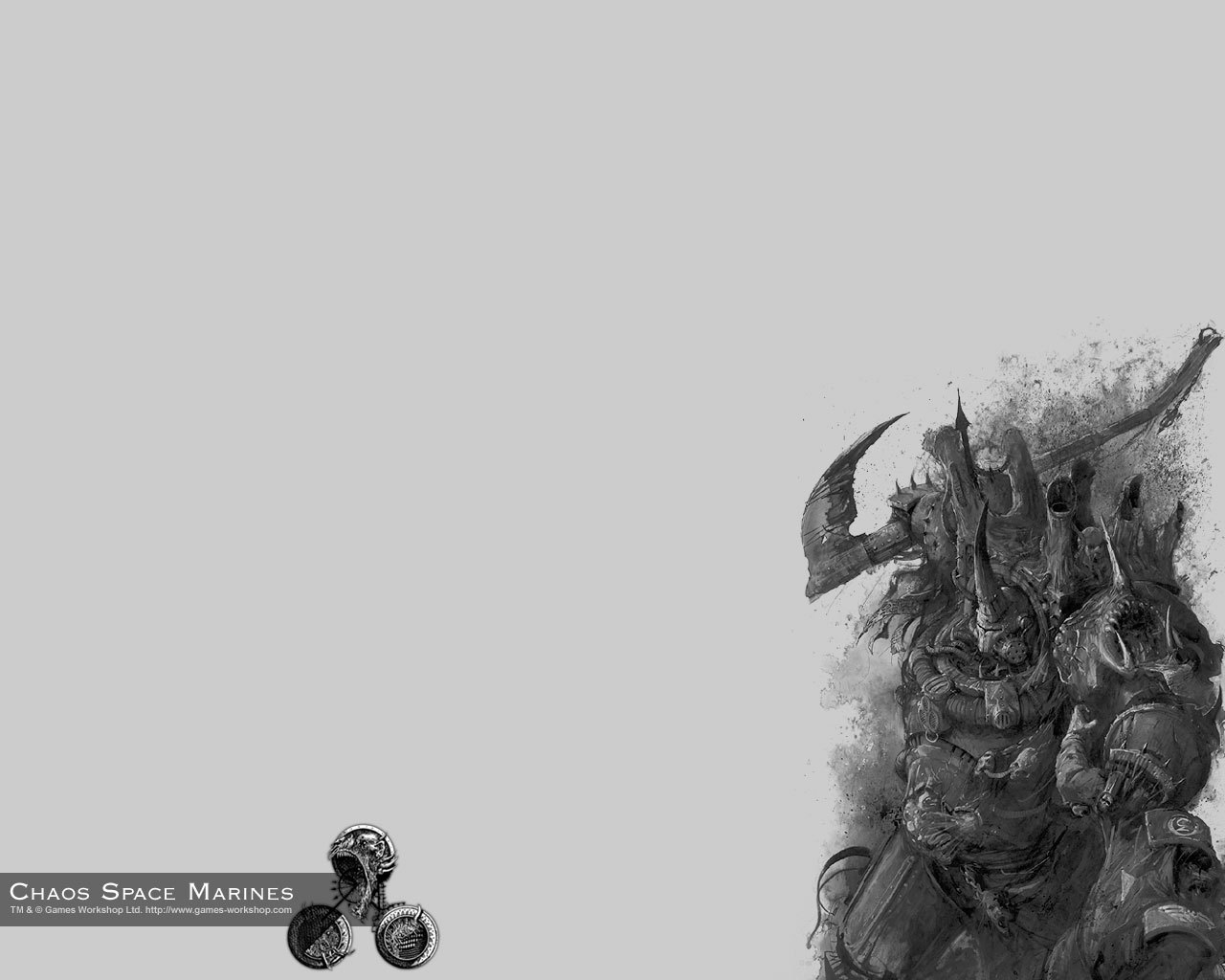 Marines game warhammer Concept HD Wallpaper