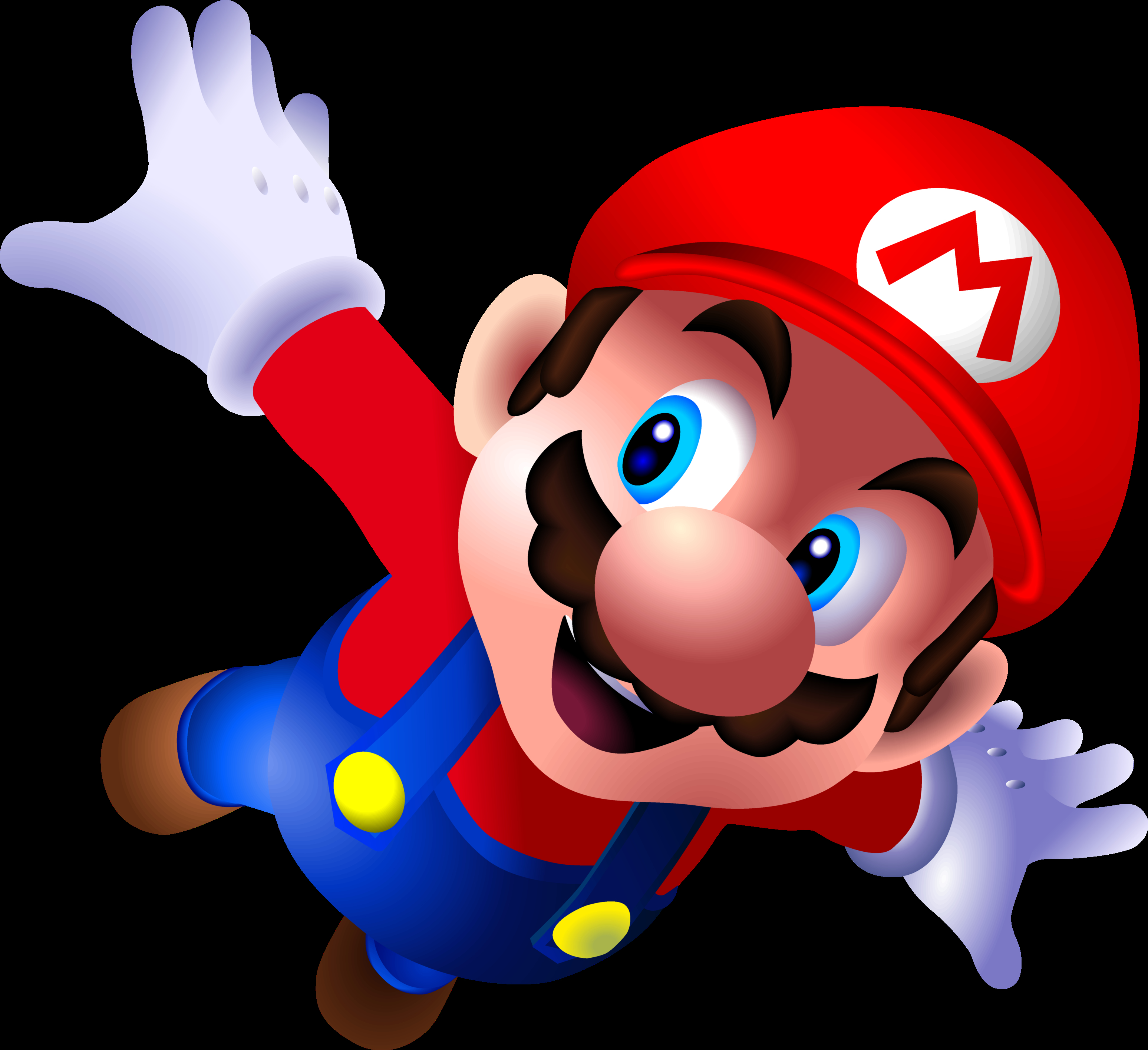 The Best Wallpaper Collection: Mario Hd Wallpaper