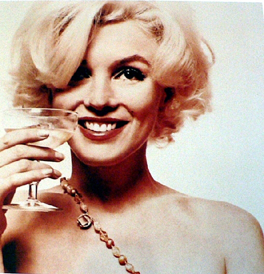 marylin Monroe Celebrity HD Wallpaper