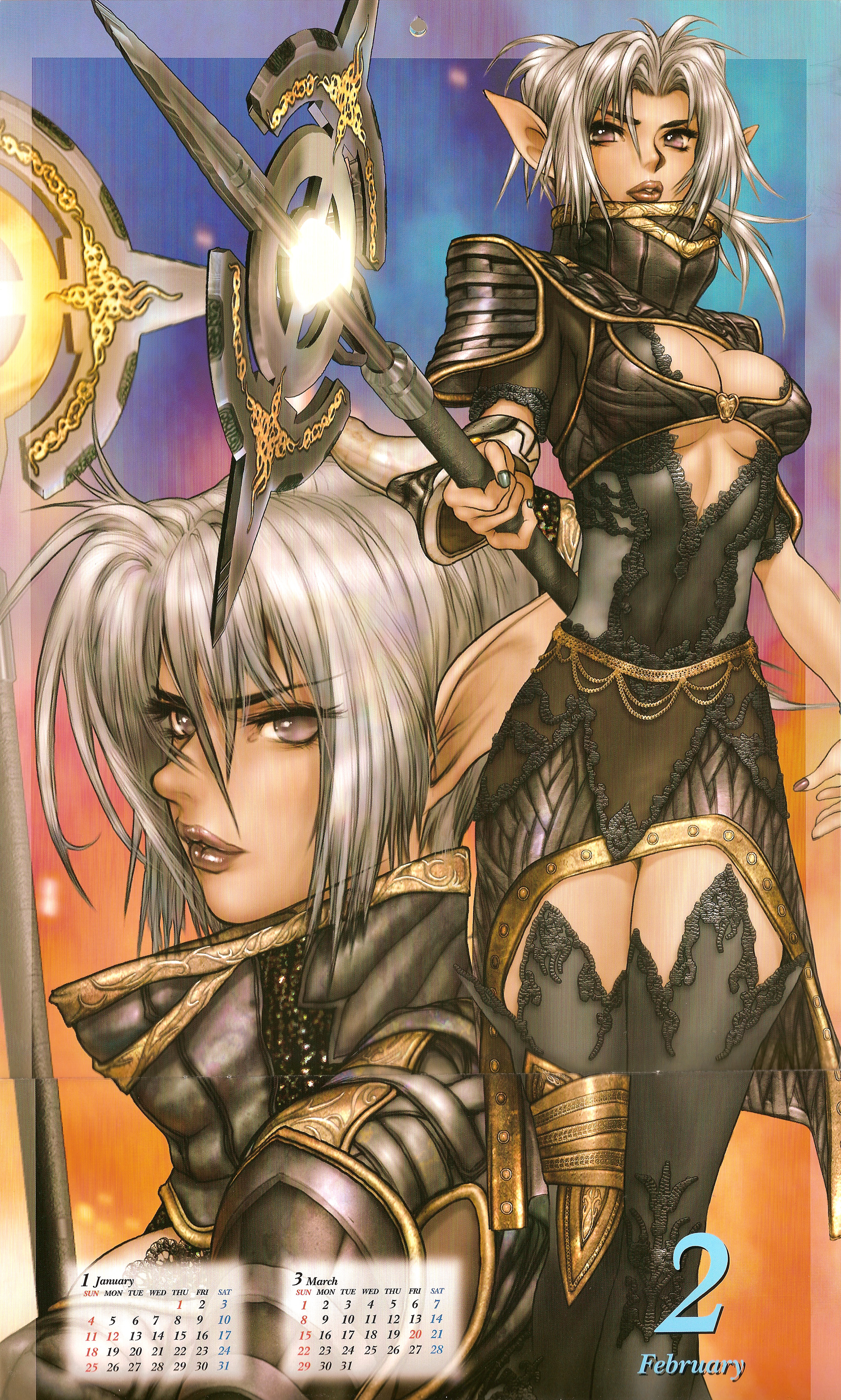 Masamune Shirow HD Wallpaper