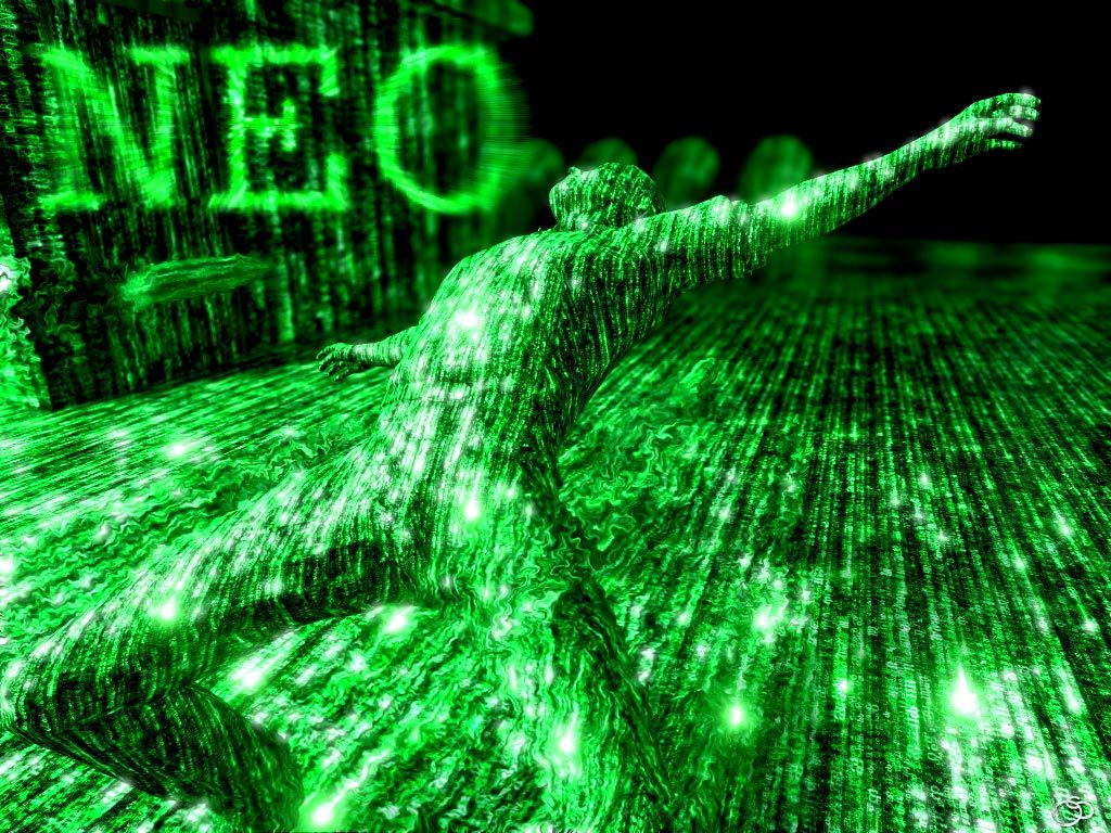 matrix Movie HD Wallpaper